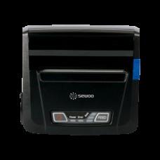 """Принтер чеков Sewoo LK-P31SB (3"""", только чек, термопечать, 60 мм/сек, USB, Bluetooth)"""