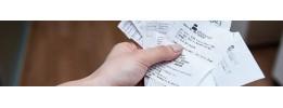Обязательные и дополнительные реквизиты чека онлайн-кассы с 2021 года