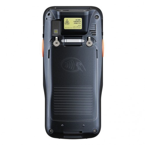 "Urovo i6100 / 1D Laser, Android 4.3, Mindeo, BT, Wi-Fi, GSM, 3G,1/4GB, 3.2""/240x320, 32кл, MC6100S-SL1S4E0000"