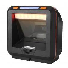 Сканер штрих-кода Zebex Z-8082 Lite (U) 2D черный, USB, арт. 88N-08LIUB-001