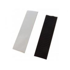 Крепежный комплект (2 самоклеющихся застежки 90x25мм)