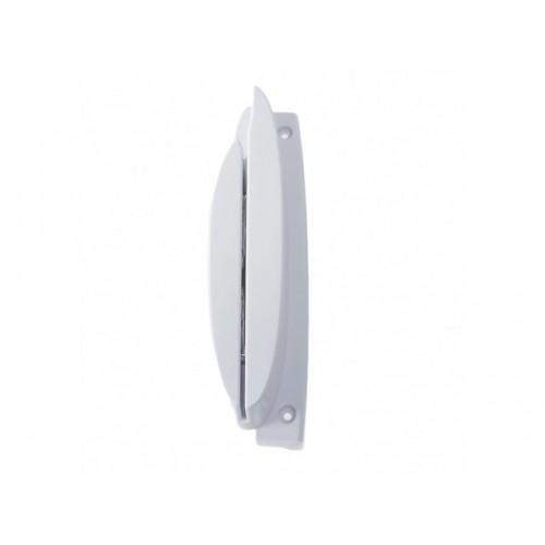 Aures для Odysse/OLC / PS/2, 1+2+3 дорожки, белый, ART-01224