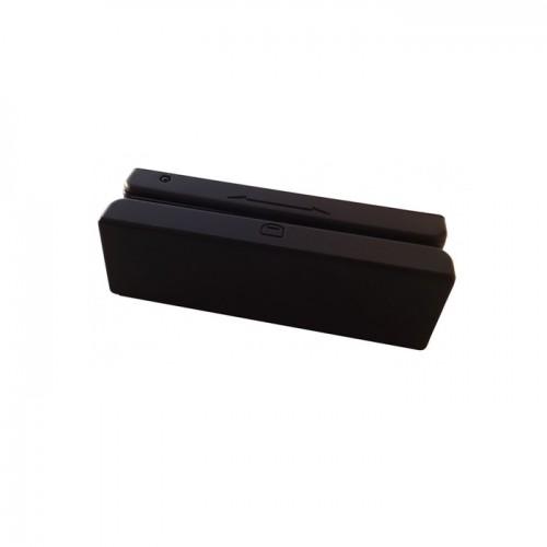 Rx100 / COM c питанием от USB, 1+2 дорожки, черный, RS150U