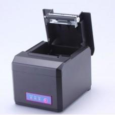 PP-777 / USB/Ethernet, черный (с БП)