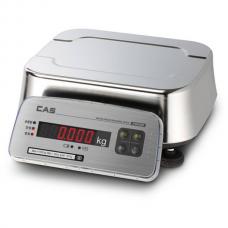 Весы Cas FW500-30E