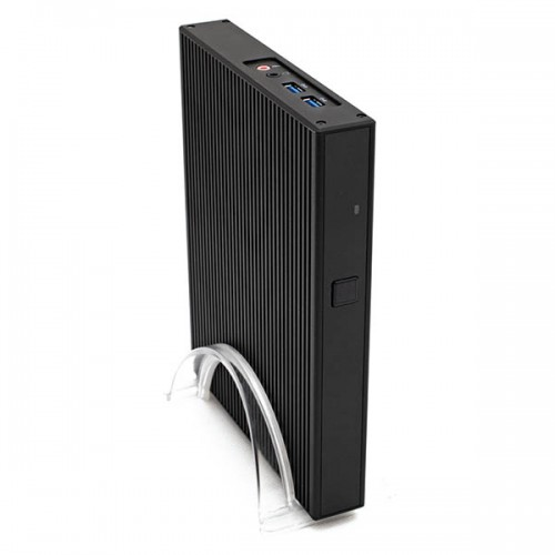 АТОЛ Т200, Intel Celeron J1900, 2 ГГц, SSD, DDR3L 4 Гб, чёрный, без ОС