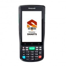 Honeywell EDA50K, WLAN, Android 7.1 с GMS, 802.11 a/b/g/n, сканер 2D, 1.2 ГГц, память 2Гб/16Гб, камера 5MP (made in Russia)