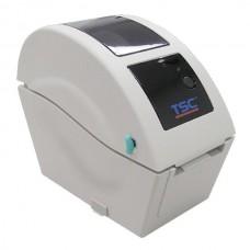 "Принтер этикеток TSC TTP-225, TT, 2"" / 203 dpi, COM/USB, белый, 99-040A001-00LF"