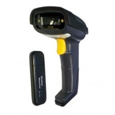 Сканер штрих-кода Vioteh VT 2205, лазерный, Bluetooth, чёрный, USB
