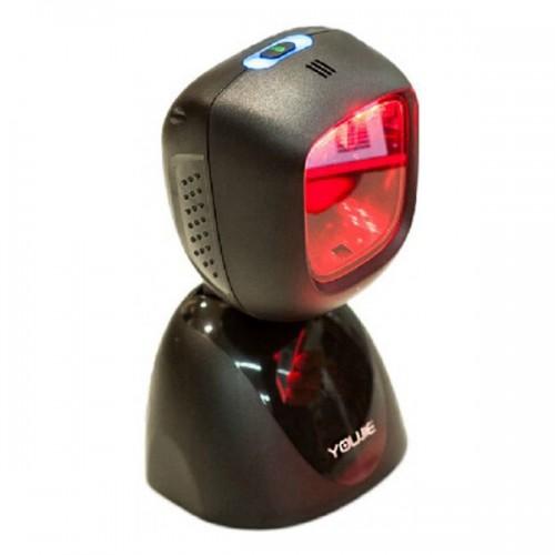 Youjie HF600 2D / USB, черный