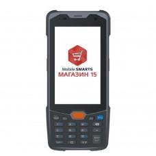 ТСД Mertech SUNMI L2K USB Black
