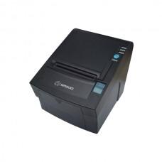 Sewoo LK-TL202 / COM/USB, черный