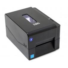 """Принтер этикеток TSC TE200, TT, 4"""" / 203 dpi, USB, Ribbon, 99-065A101-R0LF00"""
