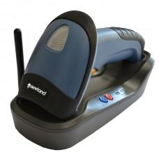 Сканер штрих-кода Newland NLS-HR3260-30, беспроводный (Zigbee), USB (с базой и БП), 2D