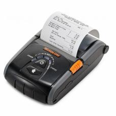 """Bixolon SPP-R200IIIBK (чек, термопечать; 203dpi; 2"""", 100 мм/сек, Serial, USB, bluetooth)"""