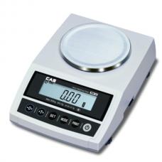 Весы CAS MWP / 0.3 кг, COM, точн. 0,01 г, MWP-300