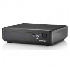 POS-компьютер  Posiflex TX-2100-B-RT черный, Intel Celeron J1900 2/2.42 GHz, SSD, 2 GB DDR3 RAM, 60W PSU, без ОС