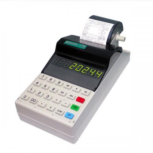 «Меркурий-115Ф» без ФН-1 (RS-232, USB, GSM, WI-FI, АКБ)