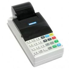 Онлайн-касса 7 строк/с дешевые  «Меркурий-115Ф» без ФН-1 (RS-232, USB, GSM, WI-FI, АКБ)