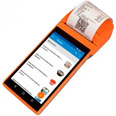 Онлайн-касса  для минимаркета ПТК MSPos-K
