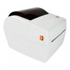 Принтер этикеток АТОЛ BP41 (203dpi, термопечать, USB, Ethernet 10/100, ширина печати 104мм, скорость 127 мм/с)