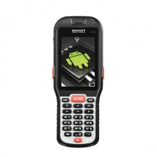 "ТСД SMART.DROID (Win CE 6.0, 1D laser, 3.5"", 256Мбх256Мб, Wi-Fi b/g/n, Bluetooth, блок питания) + ML Pro WIN"