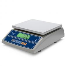 "Весы M-ER 326 AF-6.1 ""Cube"" LCD"
