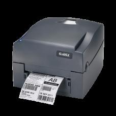 """Принтер этикеток Godex G530, TT, 4"""" / 300 dpi, COM/USB/Ethernet, 011-G53E02-000 (G530UES)"""