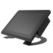 "POS-моноблок Datavan HiFive H-615-V Intel Celeron J1900, 2.0/2.4 GHz, 15"" PCAP, DDR3 2 GB, SSD 64 GB, без подставки, черный, без ОС"