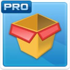 Программное обеспечение  Microinvest Архиватор Pro