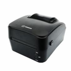 """Принтер этикеток Sewoo LK-B24 (термотрансферный; 203dpi; 4""""; 127 мм/сек; USB, RS232, Ethernet) черный"""