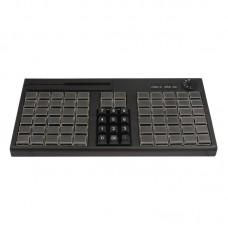 Программируемая клавиатура  МойPOS MKB-0076 c MSR