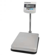 Весы CAS BW-RB / 60 кг, COM, со стойкой, BW-60RB