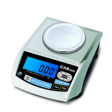 Весы CAS MWP / 3 кг, COM, точн. 0,1 г, MWP-3000