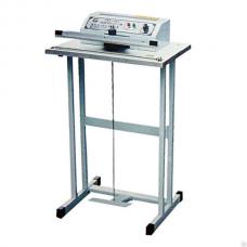 Оборудование для упаковки Запайщик пакетов Hualian Machinery FRT-400