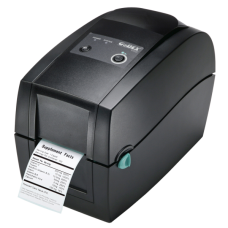 "Godex RT230, TT, 2"" / 300 dpi, COM/USB/Ethernet, 011-R23E02-000"