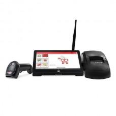 Онлайн-касса онлайн-касса МТС касса 9 + 2D сканер