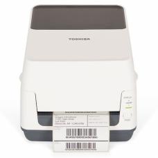 "Принтер этикеток Toshiba B-FV4D, DT, 4"" / 203 dpi, COM/USB/Ethernet/USB-host, B-FV4D-GS14-QM-R"