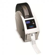 """Принтер этикеток TSC TDP-225W, DT, 2"""", браслетный / 203 dpi, USB/Ethernet, LCD-дисплей, 99-039A002-41LF"""