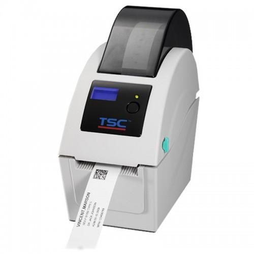 "TSC TDP-225W, DT, 2"", браслетный / 203 dpi, USB/Ethernet, LCD-дисплей, 99-039A002-41LF"