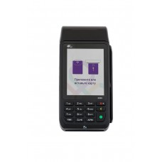 Эквайринг  Pax S920
