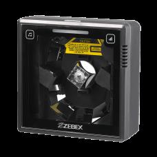 Сканер штрих-кода Zebex Z-6182 USB кабель и EU адаптер, арт. 88N-8200UB-E01, арт. 88N-8200UB-E01
