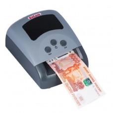 Детектор банкнот DoCash 410 RUB (с АКБ), 1 валюта, 90-100 банкнот/мин