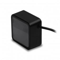 Mertech N120 2D USB, USB эмуляция RS232