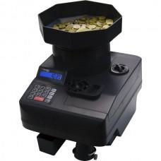 Счетчики-сортировщики монет   Cassida C550