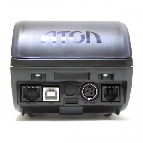 АТОЛ 11Ф. Черный. Без ФН/Без ЕНВД. RS+USB (5.0)