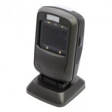 Сканер штрих-кода стационарный Сканер ШК Newland FR4060 Akame 2D (ЕГАИС/ФГИС) / USB, черный