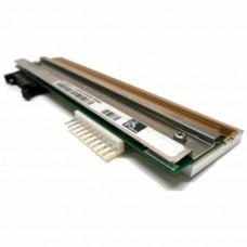 Термоголовка для принтеров Zebra 170XiIII/170XiIII Plus/170PAX3/170PAX4, 300 dpi, только термо (DT), увеличенный ресурс