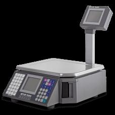 Весы Mettler-Toledo Tiger P 3610 / 15 кг, S - самообслуживания, COM/Ethernet