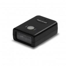 Сканер штрих-кода стационарный Mertech S100 2D USB, USB эмуляция RS232